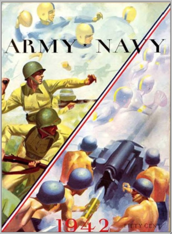 1942 Army_Navy Program